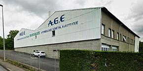 AGE Saint-Étienne